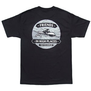 Image of FRIENDLY SKIES Tee