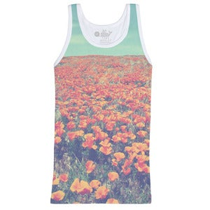 Image of Poppy Tank Top