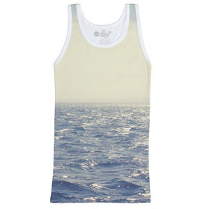 Image of Open Ocean Tank Top