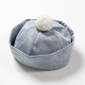 Image of Kids/Baby Sailor Hat