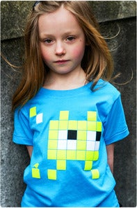 Image of Invader Sequel Tee