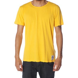 Image of BASIC TEE | YELLOW