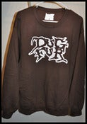 Image of Logo Crew Neck L