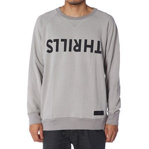 Image of LOGO SWEAT | GREY