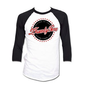 Image of Inspired Baseball Tee