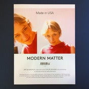 Image of Modern Matter Issue 4