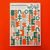 Image of Wrap Issue 7