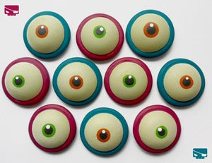 Image of GID Eye Magnets