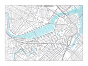 Image of Boston (Black)