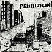 "Image of Perdition - 4th 7"" [Hardcore Survives]"