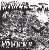 Image of Death Trap - No Hicks 7""