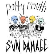 Image of Potty Mouth - Sun Damage 12""