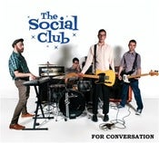 Image of The Social Club - For Conversation EP