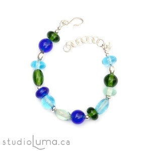 Image of reLuma Bauble Bracelet