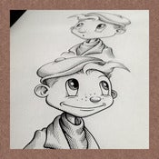 Image of Original Cecil Artwork 2