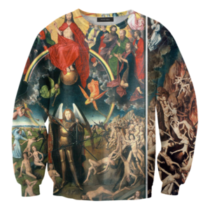Image of Judgement sweater