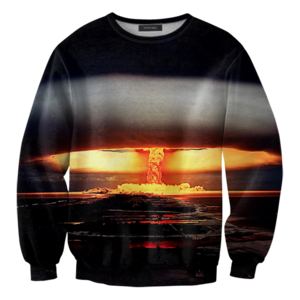 Image of Kaboom sweater