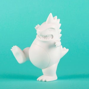 Image of TCon the ToyConosaurus DIY