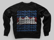 Image of Cambo Temple Crewneck