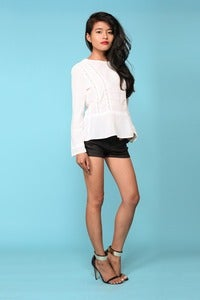 Image of Laura Summer Blouse