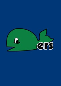 Image of Hartford Whalers shirt - Pucky