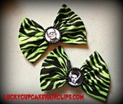 Image of The Frankenstein Bows