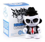 "Image of CANVAS CREATIVE | ""Corpo Munny"" Vinyl Toy"