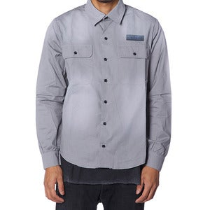 Image of WORK SHIRT | GREY