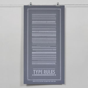 Image of Type Rules