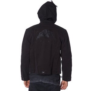 Image of HELL JACKET | BLACK