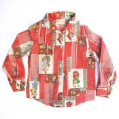 Image of Holly Hobby Button Down