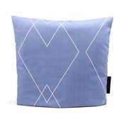 Image of Tea cosy, Dale blue