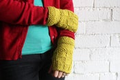 Image of Knitting with Pop Craft- Beginners
