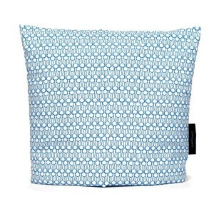 Image of Tea cosy, Drop blue