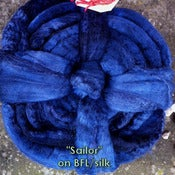 Image of &quot;Sailor&quot; wool/fiber-blend