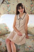 Image of Dear Diary Dress (pale pink)