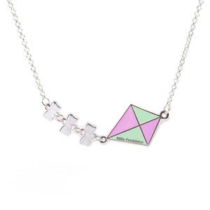 Image of Kite Necklace