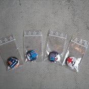 Image of Actionpack #35 Buttons