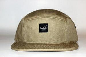 Image of Easy Script 5 Panel in Khaki