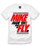Image of MIKE MADE EM FLY (MULTIPLE COLORS)
