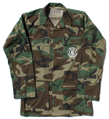 "Image of ""ANCHORS AWAY"" Field Jacket 