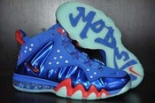 "Image of Nike Barkley Posite ""76ers"""