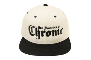 Image of San Francisco Chronic Snapback 