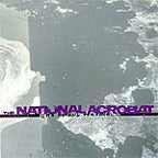 "Image of THE NATIONAL ACROBAT, ""It's Nothing Personal"" 7"""