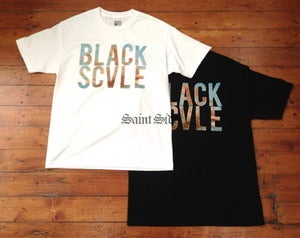 Image of Black Scale Mi Amor Tshirt