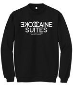 Image of Coke Caine Suites (Crew Neck)