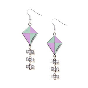 Image of Kite Earrings