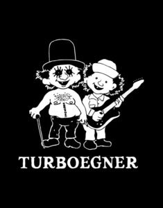 Image of Turboegner t-shirt