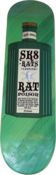 Image of SK8RATS Rat Poison Bottle Skateboards