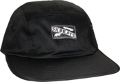 Image of SK8RATS 5 Panel (Black)